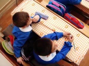 Teaching in Primary Schools