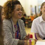 Teacher Discussion - teaching job is best